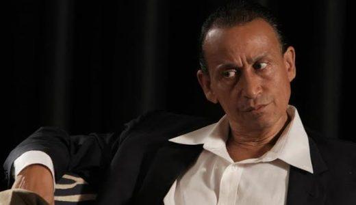 El actor dominicano Juan Fernández quien realizó la denuncia de explotación sexual de las menores.