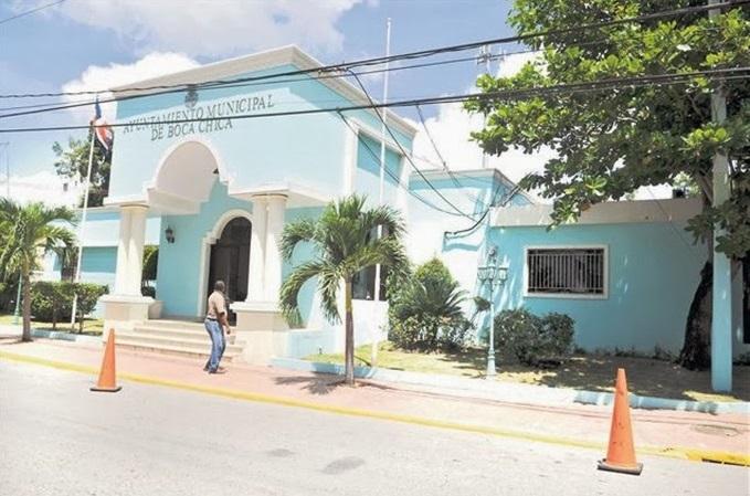 Contrataciones Públicas abre investigación en ayuntamiento Boca Chica.
