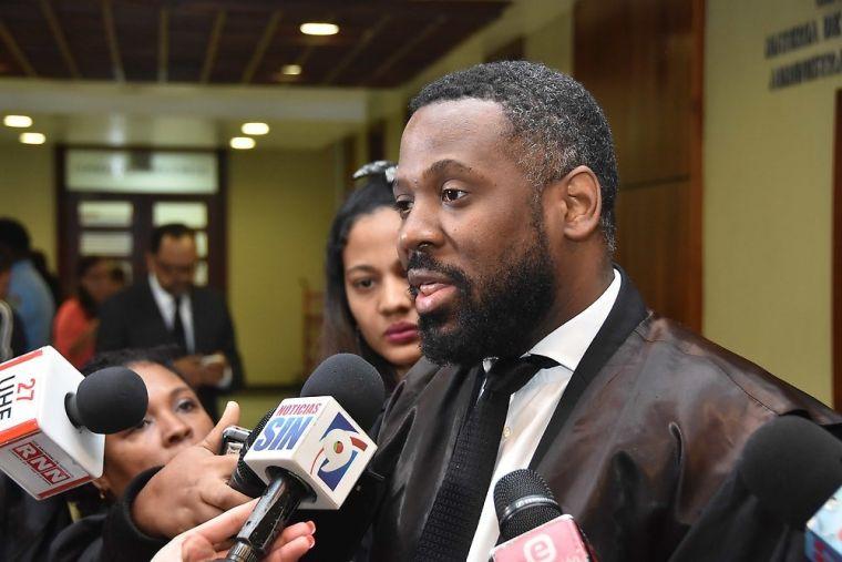 Wilson Camacho espera condenas por caso Odebrecht.