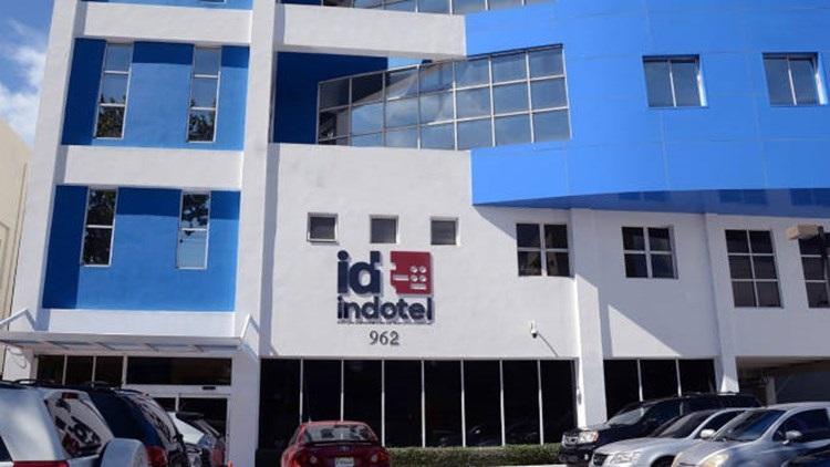 Indotel, cierra, emisoras, Constanza, Monción, Higüey clausurado 19 estaciones ilegales.