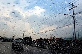 Condiciones del tiempo humedad provocada por viento traerá chubascos pasajeros.