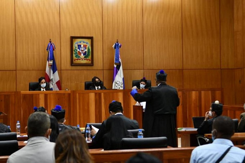 Tribunal emite orden conducencia contra ejecutivo Odebrecht.