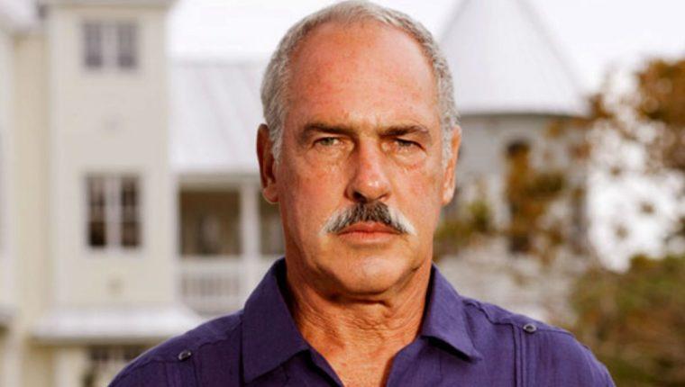 Actor Andrés García piensa en morirse.
