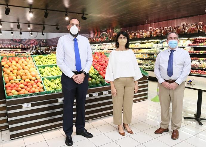 Grupo Ramos anuncia tres locales Sirena Market.