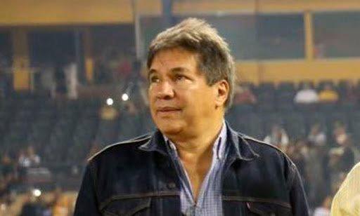 Murió accionista de las Águilas Juanchy Sánchez.