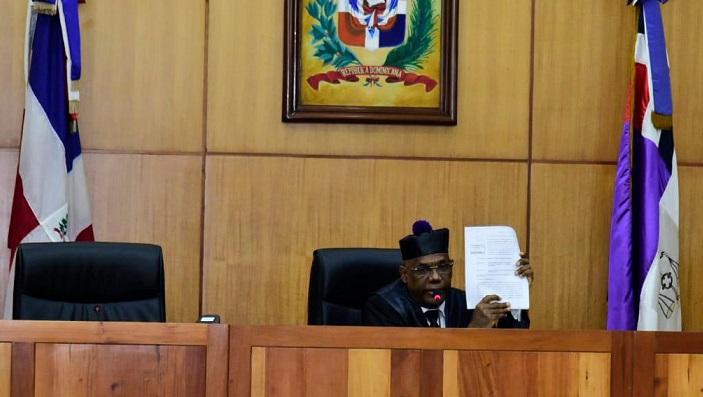 Juez Alejandro Vargas declara inadmisible solicitud desarchivar caso Odebrecht.