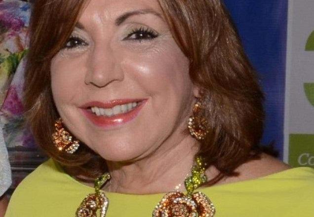 Periodista Maribel Lazala necesita plasma paciente COVID-19.