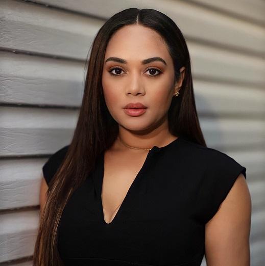 Dominicana Marielva Hernández se destaca en la ciudad de Nueva York.