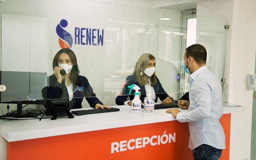RENEW abre sucursal en Los Mameyes.