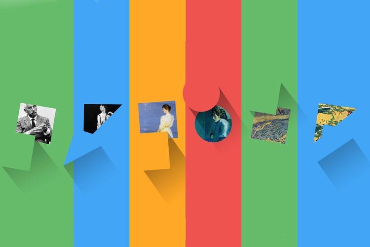 Contenido de museos y archivos crece en Google Arts & Culture.