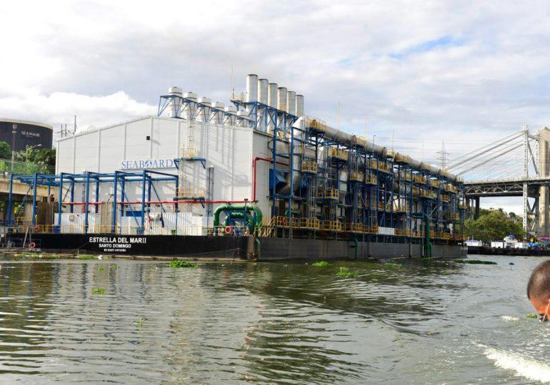 Denuncian Seabord instalaría nueva planta en río Ozama.
