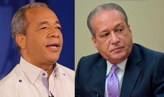 Reinaldo Pared pide Rubén Bichara sea su sustituto.