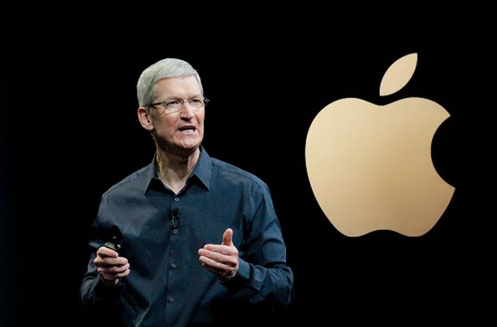 Apple presentará nuevas iPad.