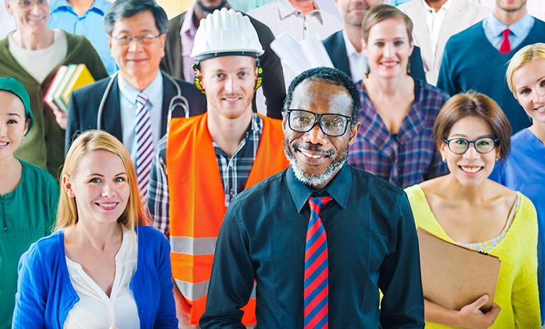 Celebración Día del Trabajador.