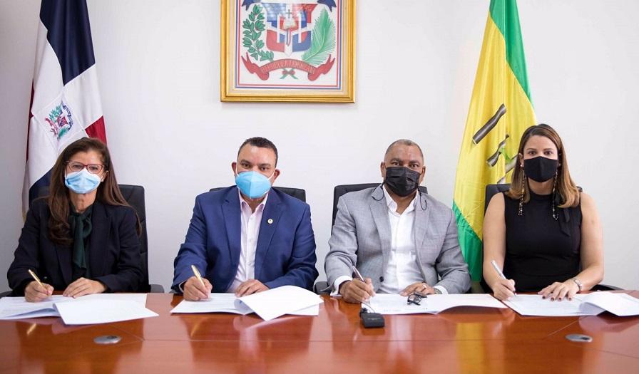 Hospital Ney Arias facilitará atenciones a privados de libertad.