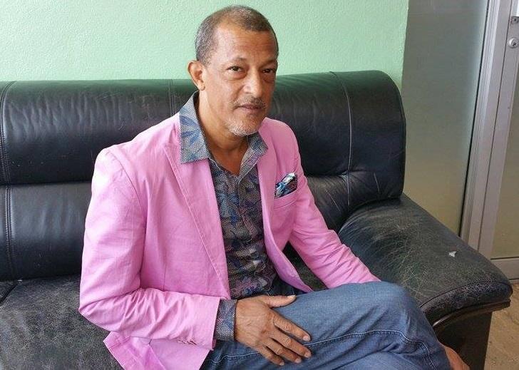 Lamentan muerte de comunicador José Alberto Jiménez.