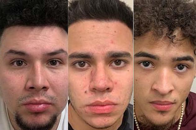 Arrestan dos dominicanos por asesinato de un hombre en Nueva Jersey.