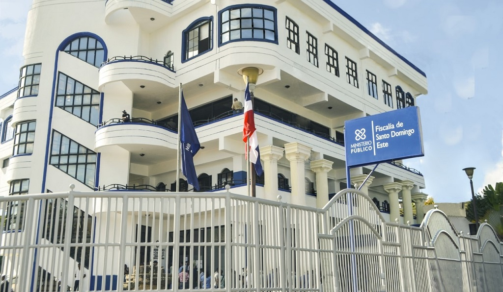 Fiscalía de Santo Domingo Este (SDE).
