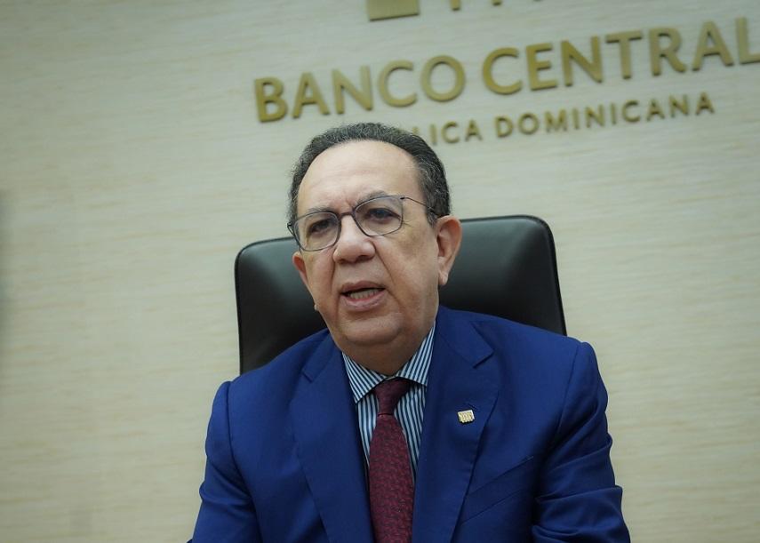 Gobernador Banco Central anuncia hub de innovación financiera.