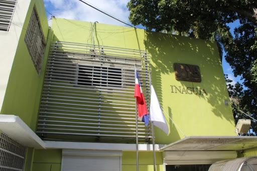 Fachada edificio Inaguja.