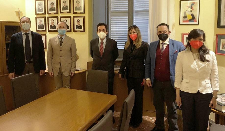Embajada dominicana en Italia gestiona devolución piezas taínas.