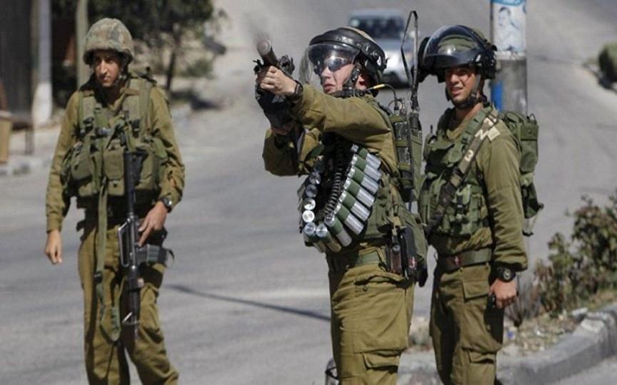 Senador EE.UU. busca bloquear venta de armas a Israel.
