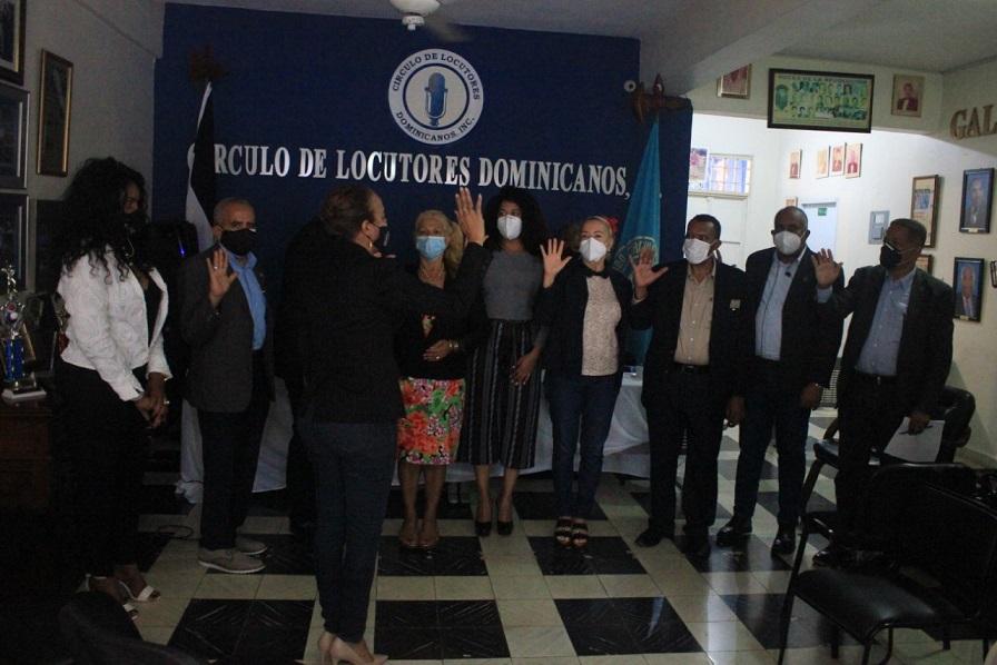 Círculo de Locutores elige Junta de Elecciones.