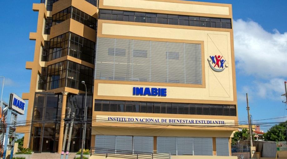 Sede Instituto Nacional de Bienestar Estudiantil.