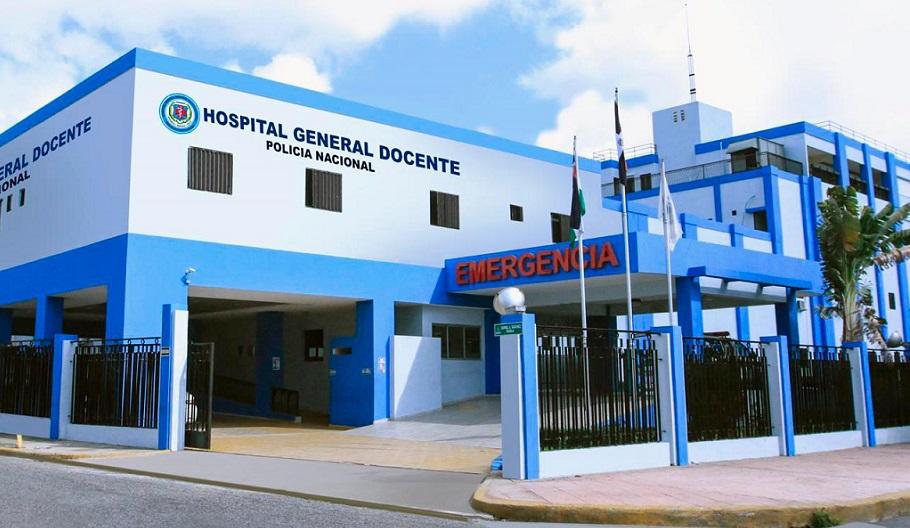Incluyen Hospital PN en Pronarcor.