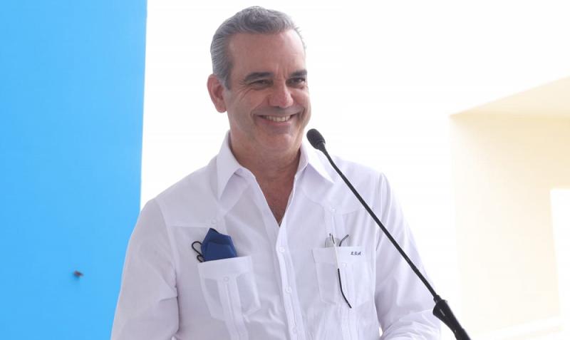 Luis Abinader anuncia eliminación toque de queda provincia La Altagracia.