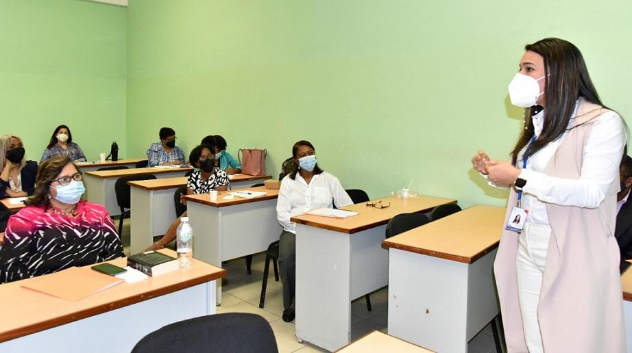 Ministerio de Educación realiza Mesa de Género Nacional.