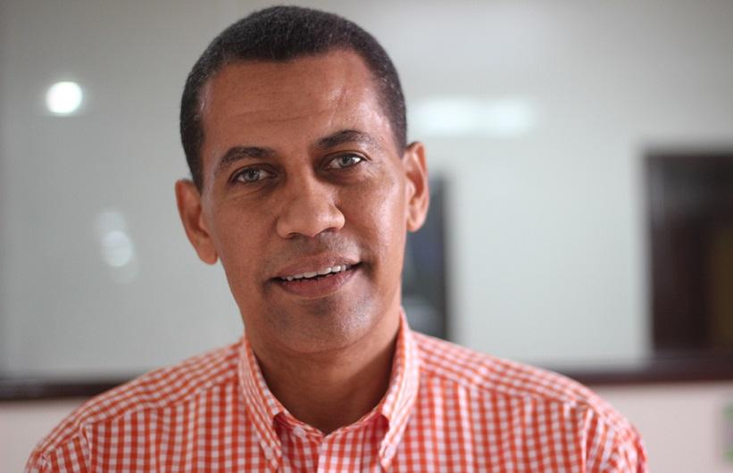Guido Gómez Mazara anuncia conferencia magistral en SDE.