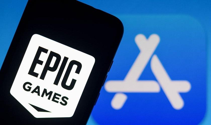 Apple apela veredicto en batalla legal por App Store.