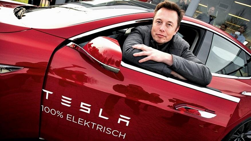 Tesla trasladará sede principal a Texas.
